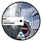 Tech Rules by Rex