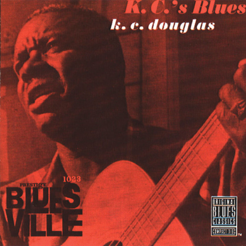 K.C.'s Blues by K.C. Douglas