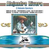 Alejandro Rivera - El Bohemio Ranchero - Feria Mexicana by Alejandro Rivera