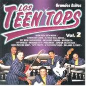 Los Teen Tops - Grandes Éxitos Vol. 2 by Los Teen Tops
