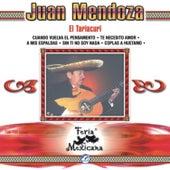 Juan Mendoza - El Tariácuri - Feria Mexicana by Juan Mendoza