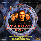 The Best of Stargate SG-1  : Season 1 - Original Television Soundtrack by Various Artists