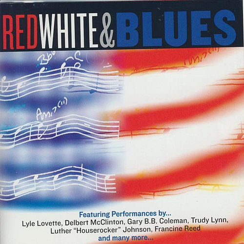 Red White & Blues by Various Artists
