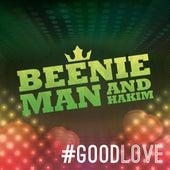 #Goodlove von Beenie Man