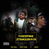 Thizzpire Strikes Back by Various Artists