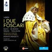 Verdi: I due Foscari by Various Artists