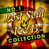 No.1 Lost Soul & R&B Collection by Various Artists