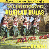 Hukilau Hulas by Various Artists