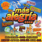 Más Alegria 2006 by Various Artists