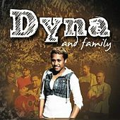 Dyna and Family by Dyna