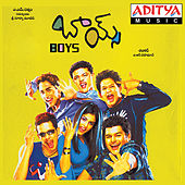 Boys by Various Artists