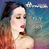 Fly to the Sky by Hitarda