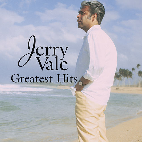 Greatest Hits by Jerry Vale