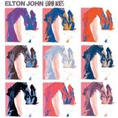 Leather Jackets by Elton John