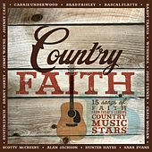 Country Faith von Various Artists