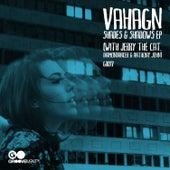 Shades & Shadows (EP) by Vahagn