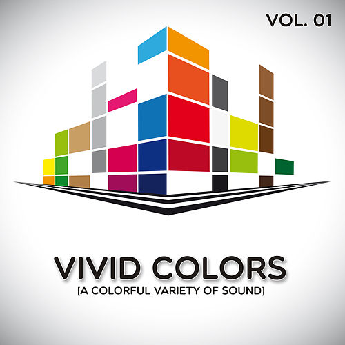 Vivid Colors, Vol. 1 by Various Artists