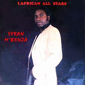 L'African All Stars by Syran Mbenza