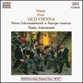 Music From Old Vienna by Various Artists