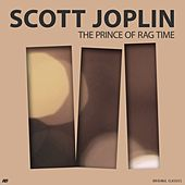 The Prince of Rag Time by Scott Joplin