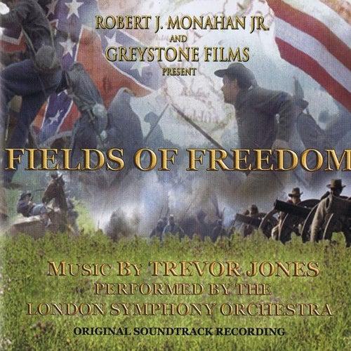 Fields of Freedom by Trevor Jones