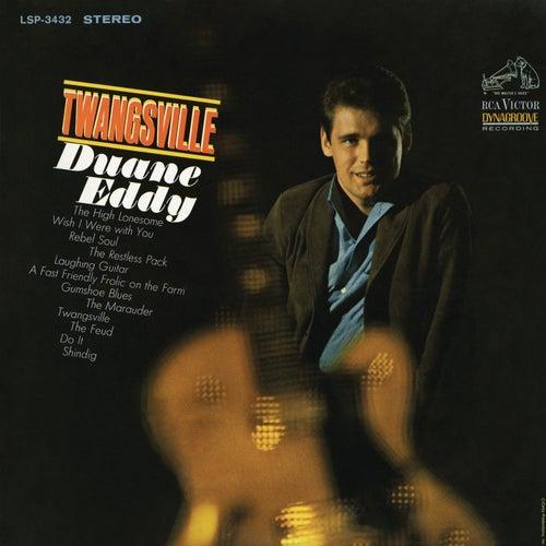 Twangsville by Duane Eddy