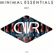 Minimal Essentials Vol. 1 - EP by Various Artists