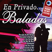 En Privado... Baladas by Various Artists