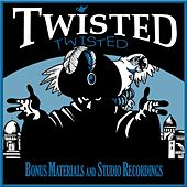 Twisted: Twisted by Starkid
