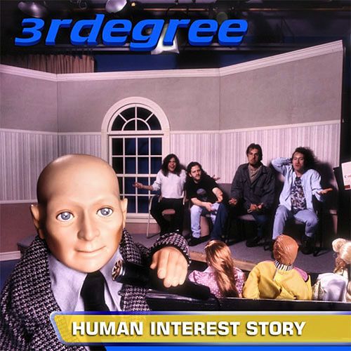 Human Interest Story by 3RDegree