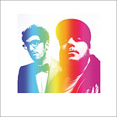 I Can't Tell You Why (DJ-KiCKS) by Chromeo