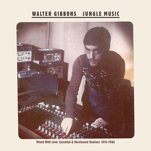 Jungle Music by Various Artists