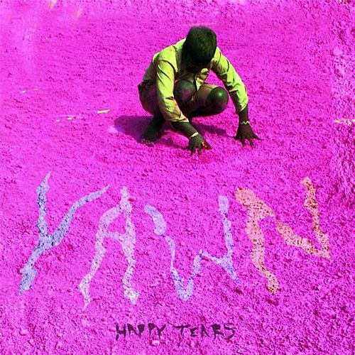 Happy Tears EP by YAWN