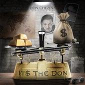 Its the Don by Don Chezina