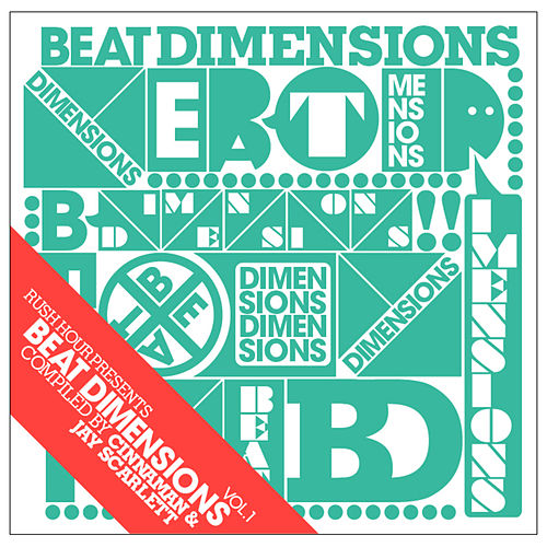 Beat Dimensions by Various Artists