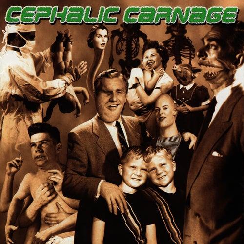 Exploiting Dysfunction by Cephalic Carnage