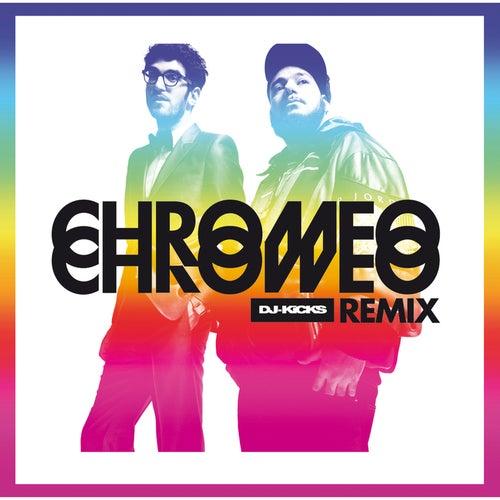 DJ-KiCKS Re(Mix) by Various Artists