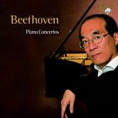 Beethoven: Piano Concertos by Berliner Symphoniker Derek Han