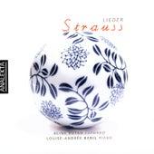 Lieder - Kutan & Baril by Richard Strauss