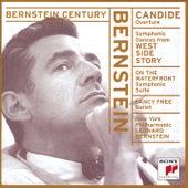 Bernstein: Candide Overture; Symphonic Dances; Symphonic Suite; Fancy Free by Leonard Bernstein