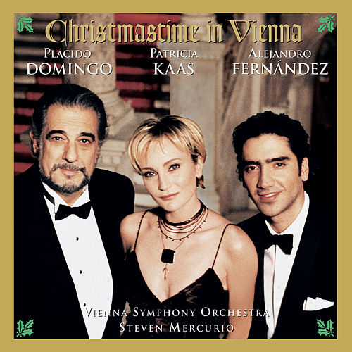 Christmastime in Vienna by Various Artists