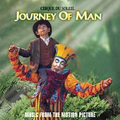 Journey of Man - Soundtrack Album by Various Artists