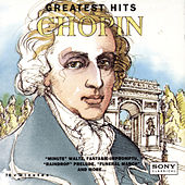 Chopin: Greatest Hits by Various Artists