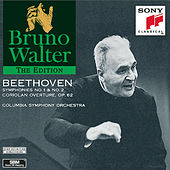 Beethoven: Symphonies Nos. 1 & 2 by Various Artists