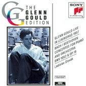 Glenn Gould Live in Leningrad 1957 by Glenn Gould