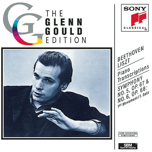 Symphony No. 5 & First Movement of Symphony No. 6  Transcribed f by Glenn Gould