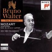 Mozart: Symphonies 39, 40 & 41