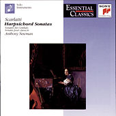 Scarlatti: Sonatas by James C. Celestino; Lawrence Kraman