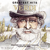 Verdi: Greatest Hits by Various Artists