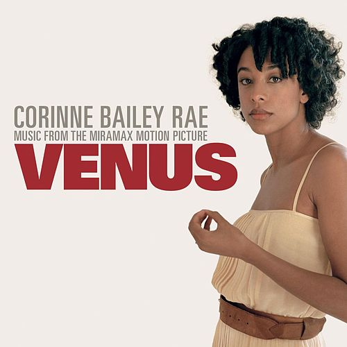 Venus EP by Corinne Bailey Rae